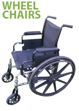 Wheel Chairs